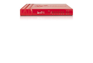 WatchGuard Firebox T50