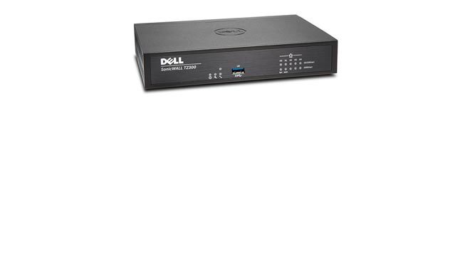 Dell SonicWALL TZ 300