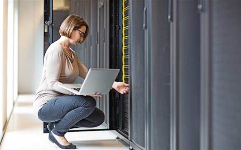 SonicWall split from Dell