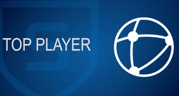 Sophos Top Player