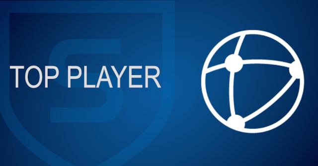 Sophos Top Player