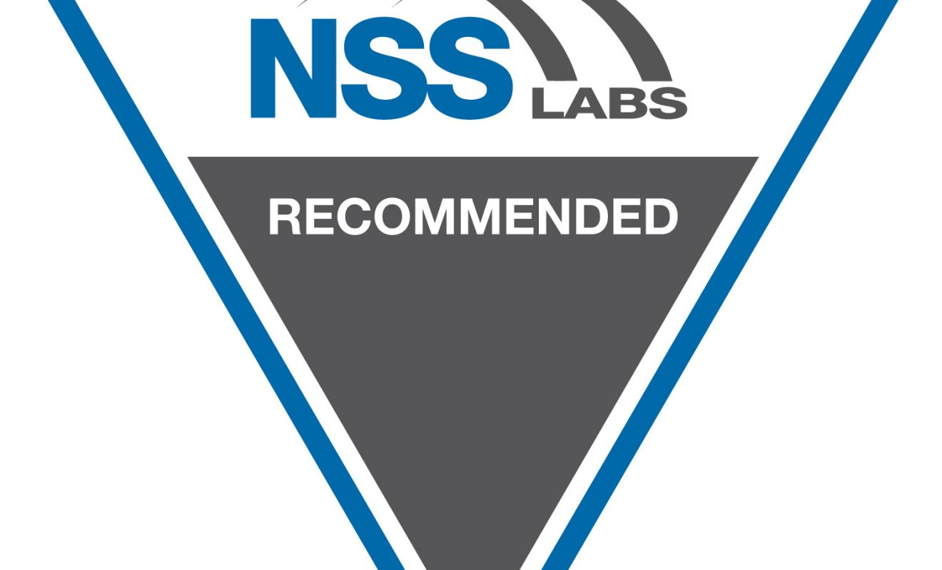 NSS Labs NGFW Report: Fortinet Receives 4th Consecutive Recommended