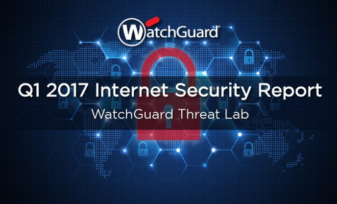 WatchGuard security report