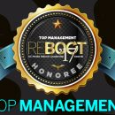 SonicWall Top Management Award