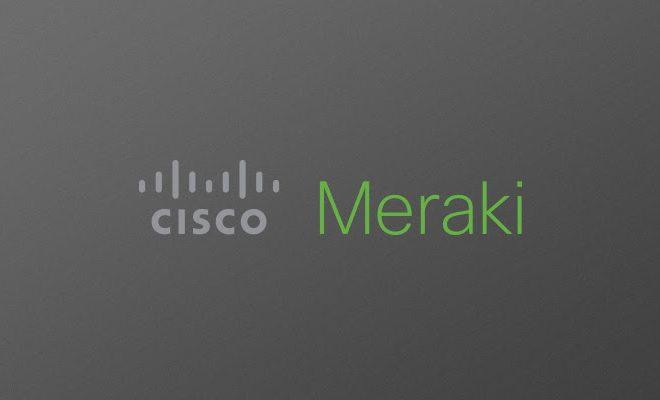 Meraki MS225-48
