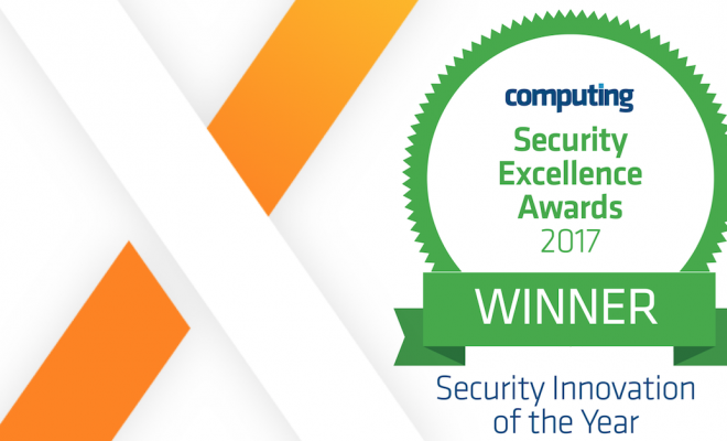 Sophos Security Excellence Awards