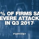 Fortinet Q3 2017