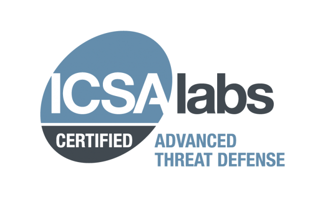 Fortinet Certified by ICSA for Advanced Threat Defense - Firewall News