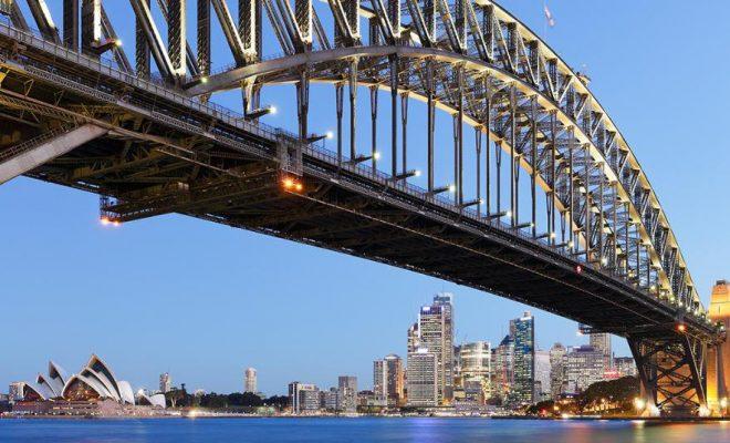 Fortinet iCare bridgephoto