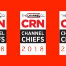 Sophos CRN Channel Chiefs