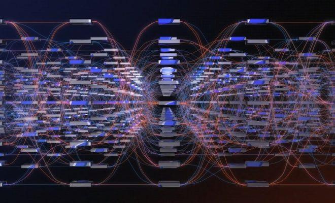 Intercept X - Deep learning