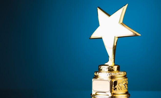 Sophos 8 Awards