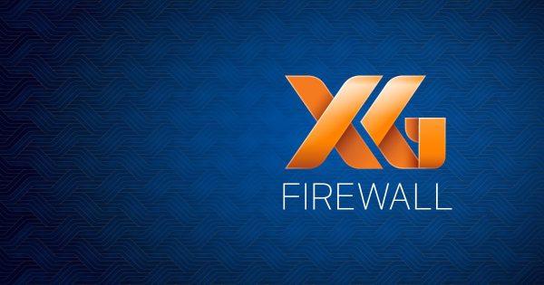 XG-Firewall 17.1