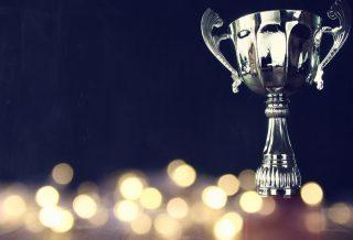Sophos CRN Best Partner award