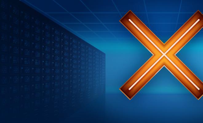 Sophos Intercept X server