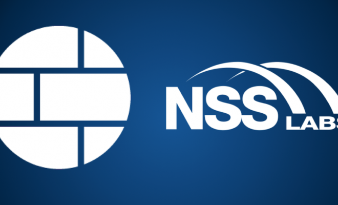Sophos NSS Labs