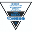 Fortinet NSS Labs