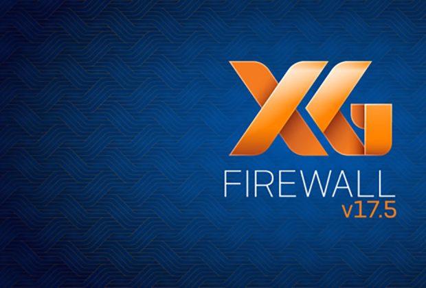 Sophos Firewall v17.5