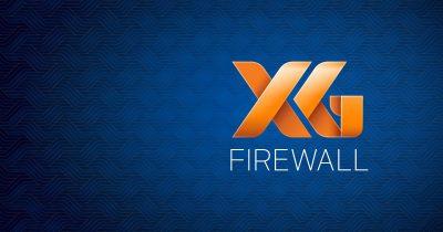 Experts XG Firewall