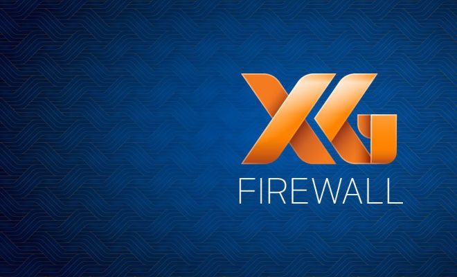 Experts XG Firewall